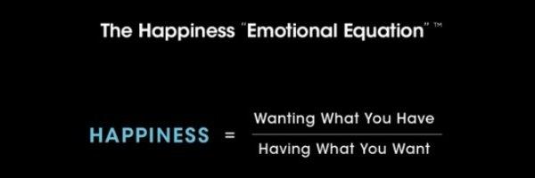 Ecuación Felicidad Montse Ferrer