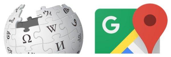 Viquipedia-i-Google-Maps