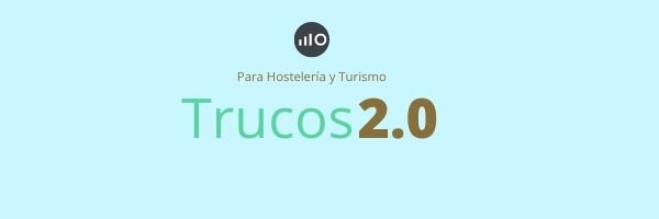Trucos 2.0 Para Hosteleria Y Turismo