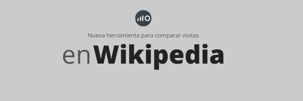 Com Funciona La Nova Eina Per Comparar Visites En Els Articles De La Viquipèdia