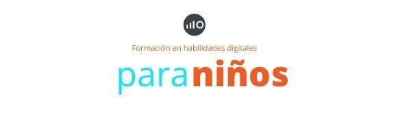 Formación En Habilidades Digitales Para Niños