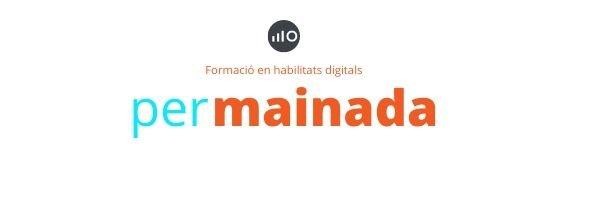 Formació En Habilitats Digitals Per A Nens