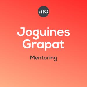 Joguines-Grapat-Montse-Ferrer