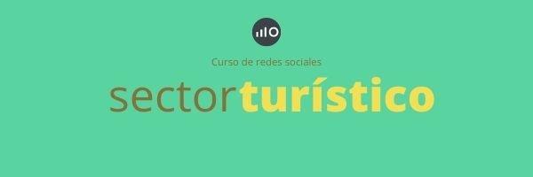 Curso De Redes Sociales Sector Turismo