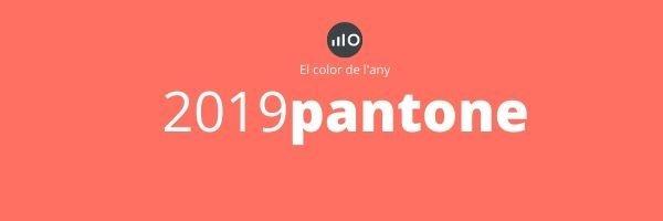 El Color De L'Any 2019 De Pantone Contra La Solitud De Les Xarxes Socials